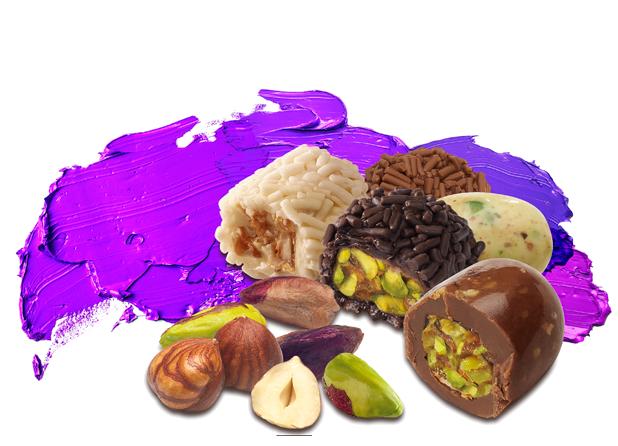 Bolçi Premium Bolu Çikolatası